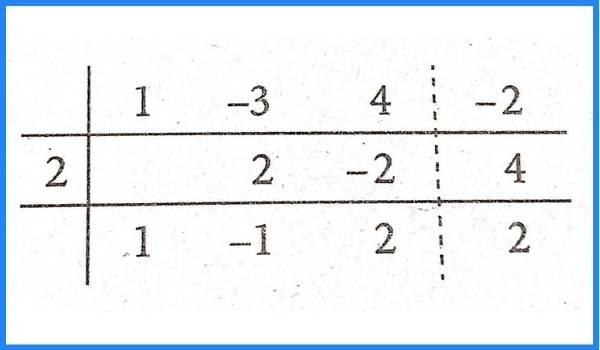 division algebraica de polinomios problema 6 nivel 1