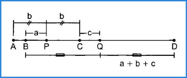 segmentos geometria 18