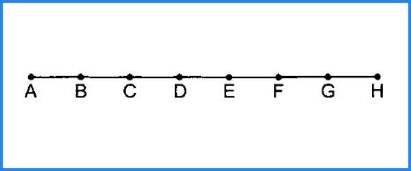 segmentos geometria pregunta 25